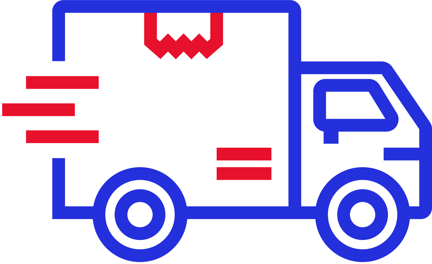 Joloda Icon Lorry
